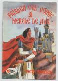 Ispirescu - Prislea Praslea cel Voinic si merele de aur ilustratii Roman Tolici