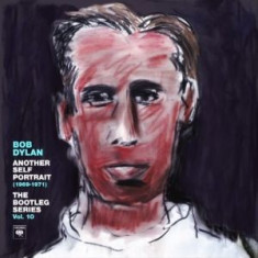 BOB DYLAN Another Self Portrait 19691971:The Bootleg Series Vol 10 (3vinyl+2cd)