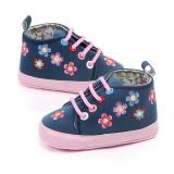 Ghetute fetite - Floricele colorate (Marime Disponibila: 6-9 luni (Marimea 19...