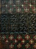 Caseta lemn brancovenesc