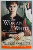 PENGUIN READERS , LEVEL 6 , THE WOMAN IN WHITE by WILKIE COLLINS , 1999