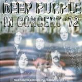Deep Purple In Concert 72 LP (3vinyl)
