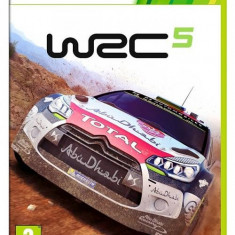 WRC 5 XB360