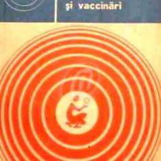Vaccinuri si vaccinari