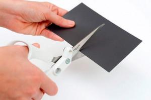 Folie magnetica de exterior