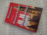 # Dicționar Român-Englez Englez-Roman - Prof. Mariana Lungu