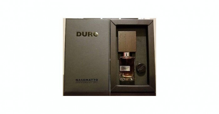 Nasomatto Duro 30ml | Parfum Tester