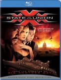 Triplu X - 2 / xXx: State of the Union (xXx: The Next Level) - BLU-RAY Mania Film