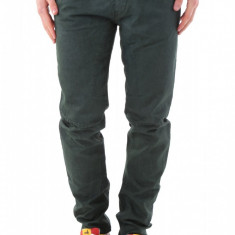 Pantaloni barbati  Absolut Joy Verde P1755