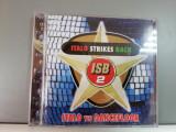 Italo Strikes Back vol 2 - 2CD set - Selectiuni - (1998/EMI/UK) - CD/Nou-Sigilat, emi records