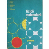 Fizica moleculara - Probleme