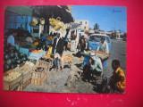 HOPCT 66948 LA PIATA IN JERICHO -ISRAEL-STAMPILOGRAFIE-CIRCULATA