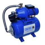 Hidrofor Confort, 750 W, 46 l/min, maxim 9 m, apa curata, General