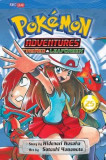 Pokemon Adventures, Volume 25