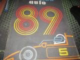 almanah auto an 1989 h 32