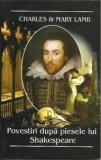 Povestiri dupa piesele lui Shakespeare | CHARLES & MARY LAMB