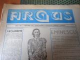 nr 1 an 1 an 1990 argus h 26