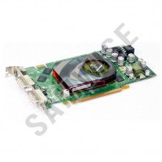 Placa video nVidia Quadro FX 3500 256MB DDR3 256-Bit, Dual-DVI, PCI-Express, PCI Express