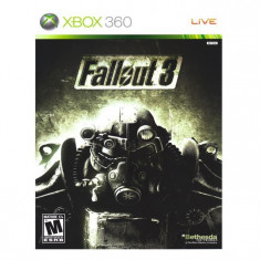 Fallout 3 Classics Xbox360