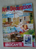 ART & DECORATION - iulie-august 2008