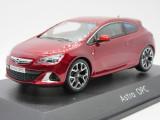 Macheta Opel Astra J OPC 1:43