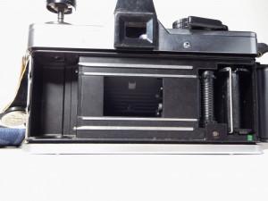 Praktica Super TL 1000 + obiectiv Aus Jena DDR (Carl Zeiss) 50mm f/2.8 M42 mount