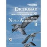 Dictionar de scriitori Nord-Americani (B) - Sorin Parvu