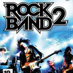 Joc XBOX 360 Rock Band 2