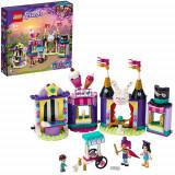 LEGO Friends Targul de Magie 41687