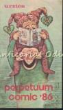 Almanah Perpetuum Comic '86. Urzica - Nr.: 12