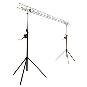 Set Schela Lumini cu Traversa 4M