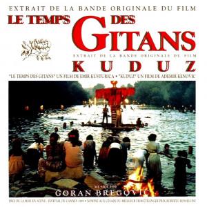 Goran Bregovic Le Temps Des Gitans Kuduz (cd)