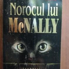Norocul lui McNally - Lawrence Sanders
