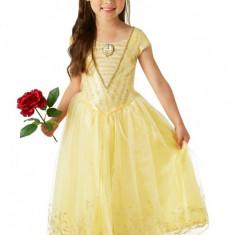 Costum Disney Deluxe Belle (Marimea M)