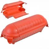 Set 2 dispozitive de protectie pentru conexiuni electrice