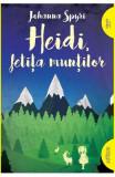 Heidi, fetita muntilor - Johanna Spyri
