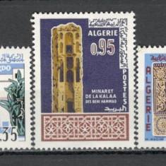 Algeria.1967 Arta maghrebiana  SX.157