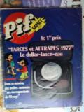 Revista Pif Gadget nr 424