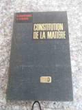 Masini,utilaje ,instalatii - Gh. Cristea C. Borangic ,536374