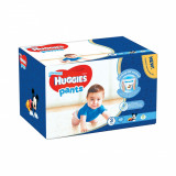 Scutece Huggies Pants Box Boys, Nr 3, 6 - 11 Kg, 88 buc