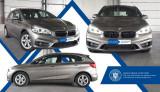 BMW 218D ACTIVE TOURER, Seria 2, Motorina/Diesel, Hatchback