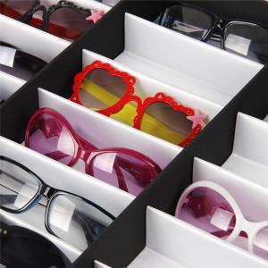 Stand prezentare pentru ochelari 18 spatii - WZ2503