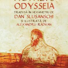 Odysseia - de Homer