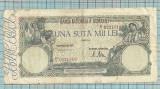Bancnota 100.000 lei 28.05.1946 seria P/I....516