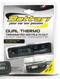 Termometru interior/exterior Bottari BO16062