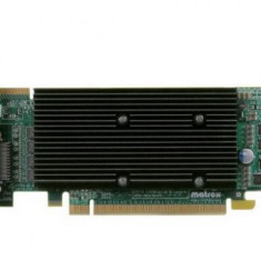 Placa video Matrox M9140, 512MB, GDDR2, DVI