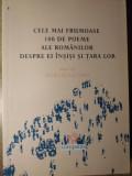CELE MAI FRUMOASE 100 DE POEME ALE ROMANILOR DESPRE EI INSISI IS TARA LOR-ALESE DE PETRU ROMOSAN