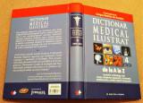 Dictionar Medical Ilustrat de la A la Z Volumul 4 (DEN-ENT) - Ed. Litera, 2013