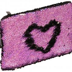 Penar plic Fantaisie, Clairefontaine roz
