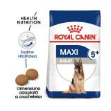 Cumpara ieftin Royal Canin Maxi Adult (5+)